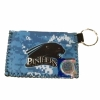 Gift - Panthers Logo Id Holder - Blue Camo