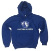 Hooded Panther Logo Eastern Illinois