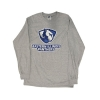 Eastern Illinois Panthers LS Tee - Grey