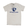 EI WHITE PL SHORT SLEEVE