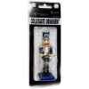 NUTCRACKER ORNAMENT EIU