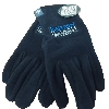 GLOVES E/I/U S/M BLK