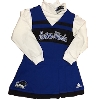 Cheerleader Outfit Eastern Illinois