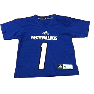 EIU FOOTBALL YOUTH JERSEY