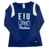 Women's EIU Panthers 1985 Crew - Under Armour - Blue/White