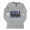 Women's EIU Athletics Panthers LS Tee - Adidas