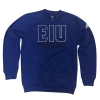 EIU Football Crew - Adidas - Blue