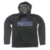 EIU Adidas Hooded Sweatshirt - Grey - Women's cut
