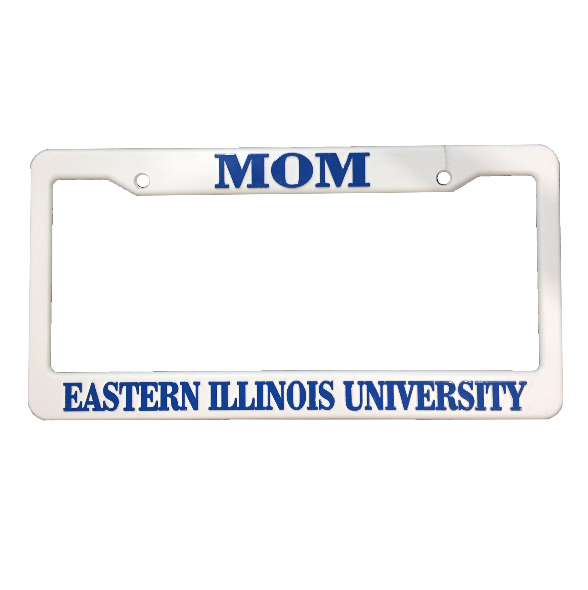 LICENSE MOM E/I/U PLASTIC