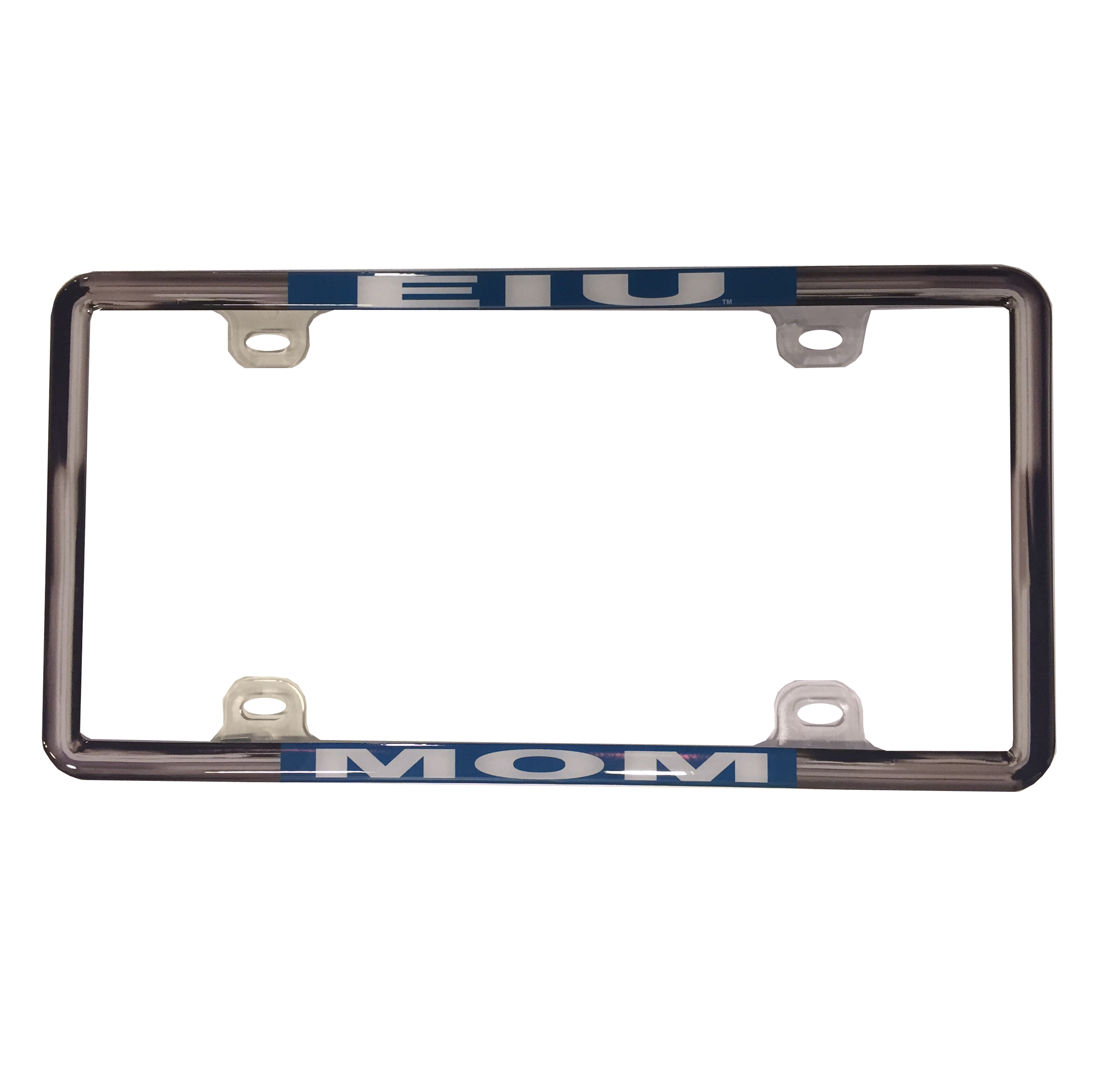 LICENSE FRAME EIU MOM