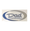 DECAL DAD E/I/U