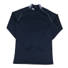 Under Armour LS Tee - Black