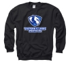Eastern Illinois Panthers Crew - Black