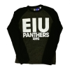 EIU Panthers LS Tee - Black