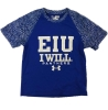 EIU YOUTH TEE UNDER ARMOUR