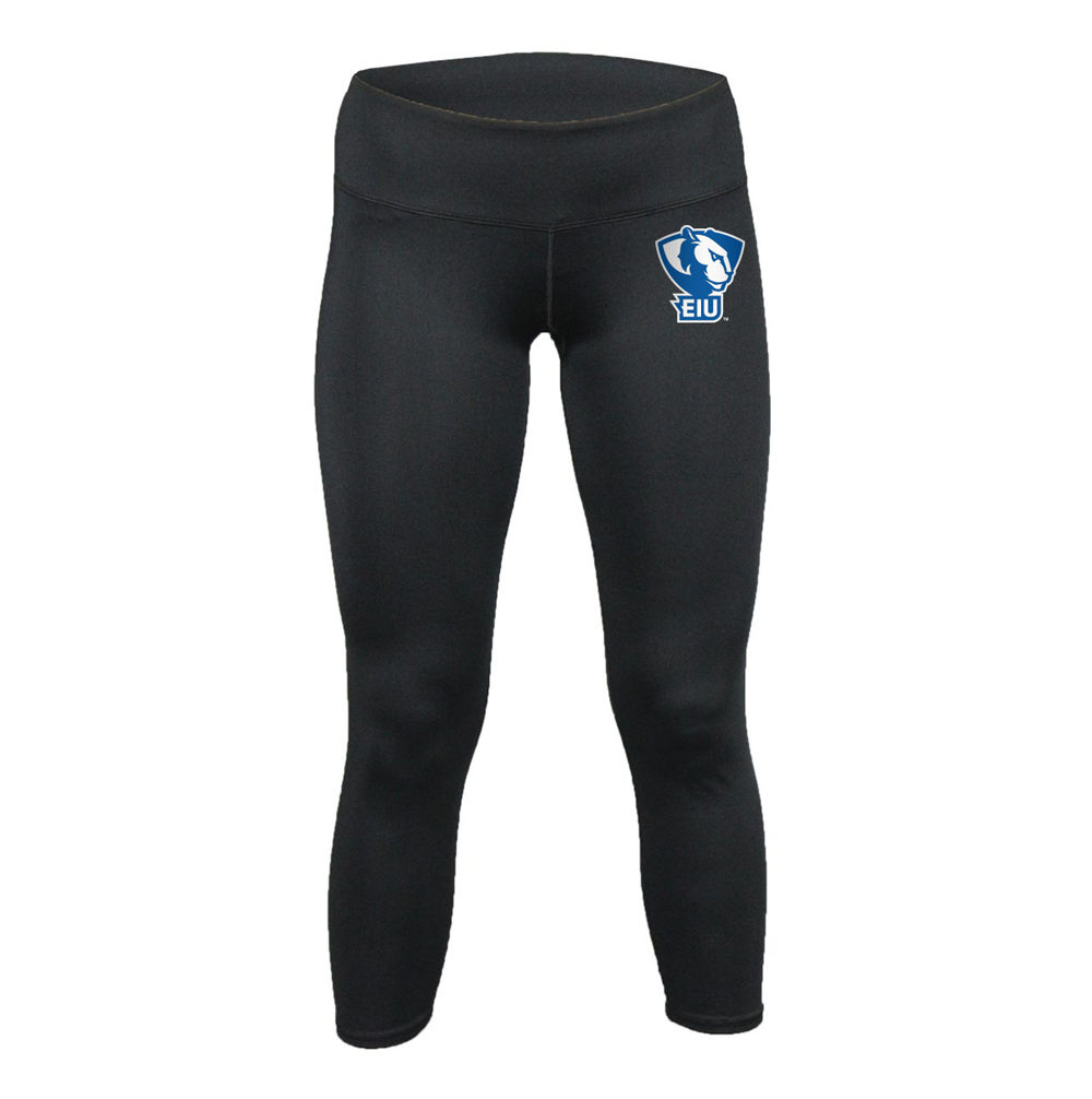 Women's EIU BLACK LEGGINGS