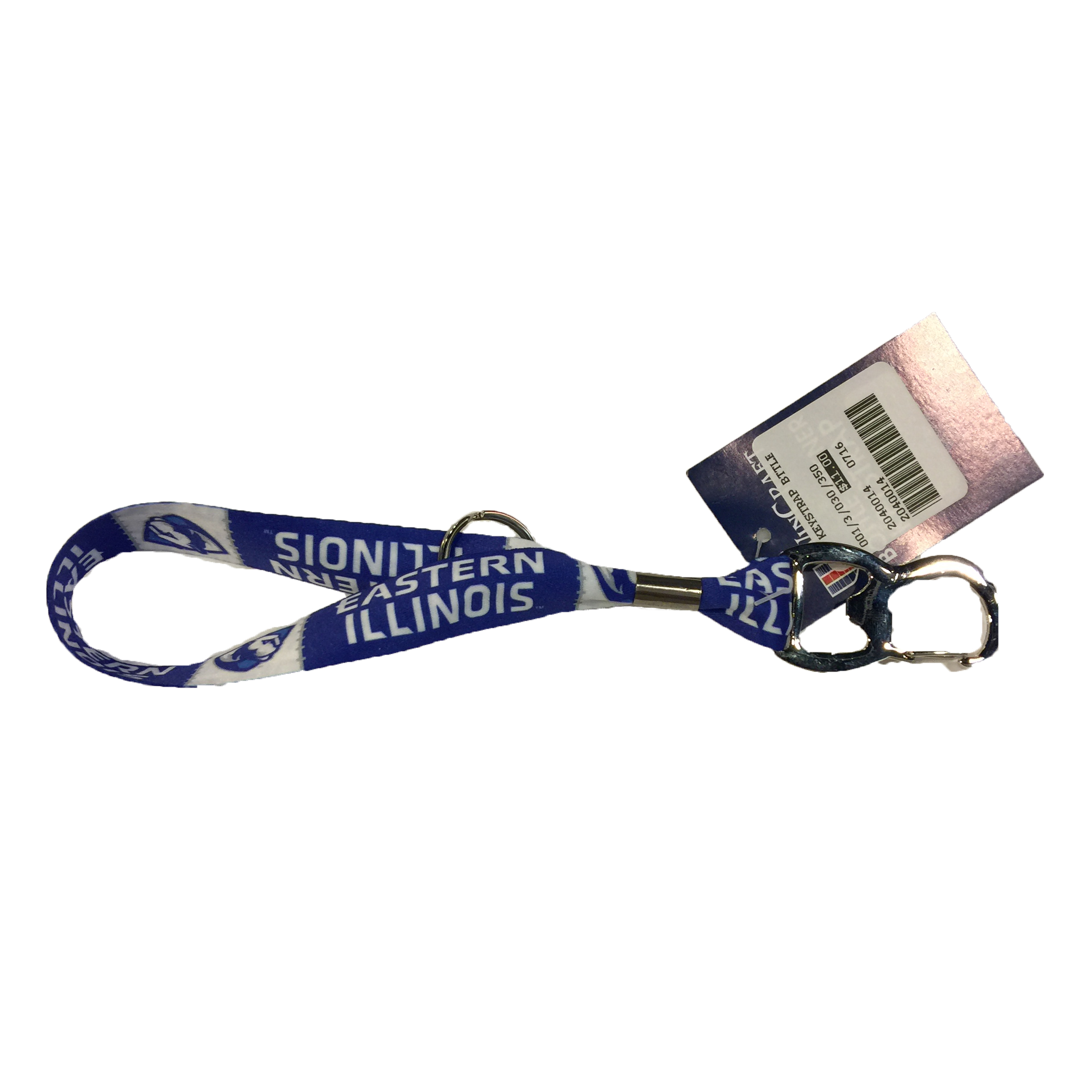 EIU Keystrap Bottle Opener