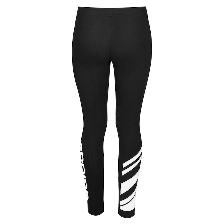Women's Adidas Black Leggings