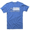 Eastern Illinois Grandma Tee Shirt - Royal