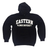 Eastern Illinois University Black Hoodie