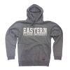 Eastern Illinois Light Gray Hoodie