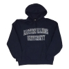 Eastern Illinois University Navy Hooded Sweatshirt