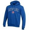 Eastern Illinois Chicago Cubs Hoodie