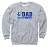 Eastern Illinois - DAD - Crew Sweatshirt