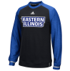 Adidas - Eastern Illinois - Black/Blue Crew Fleece