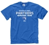 Short Sleeve Royal Marching Band Tee Shirt