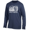 Eastern Illinois Panthers Blue Long Sleeve