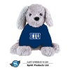 DOG GRY W/SWEATR EIU