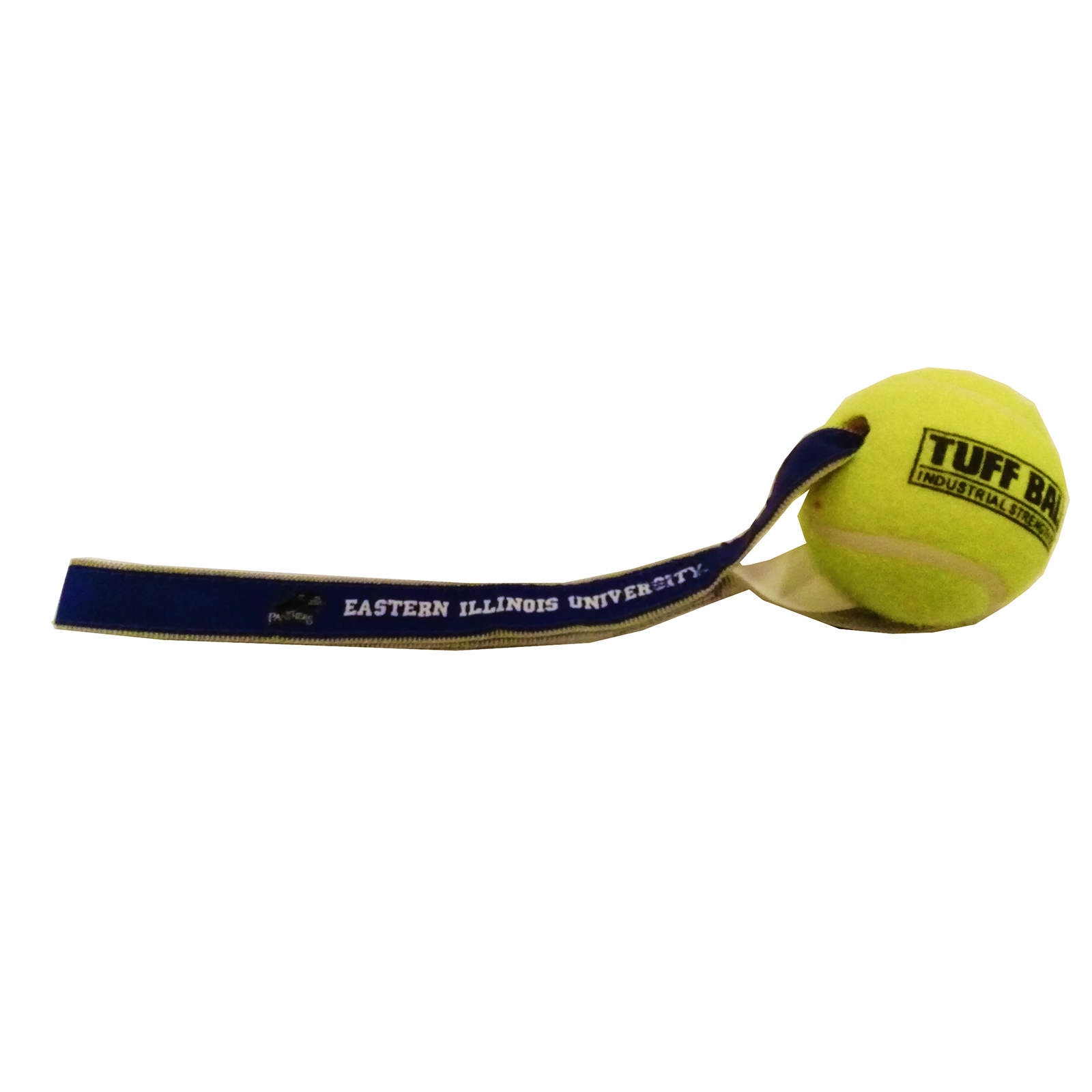 Image For TENNIS BALL DOG TOY EI