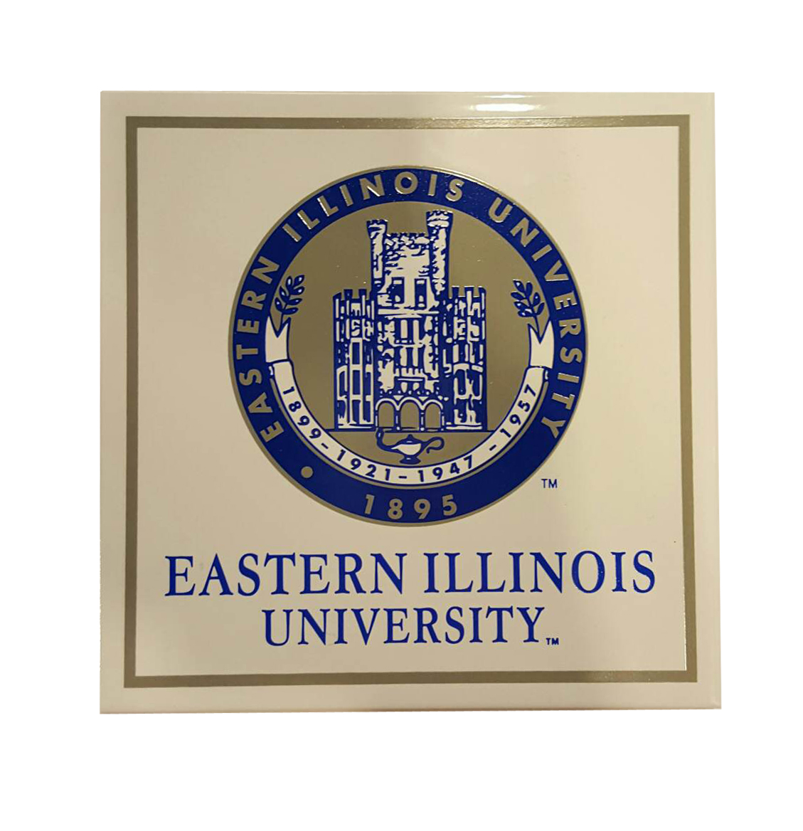 Image For TILE/PLAQUE SEAL EIU
