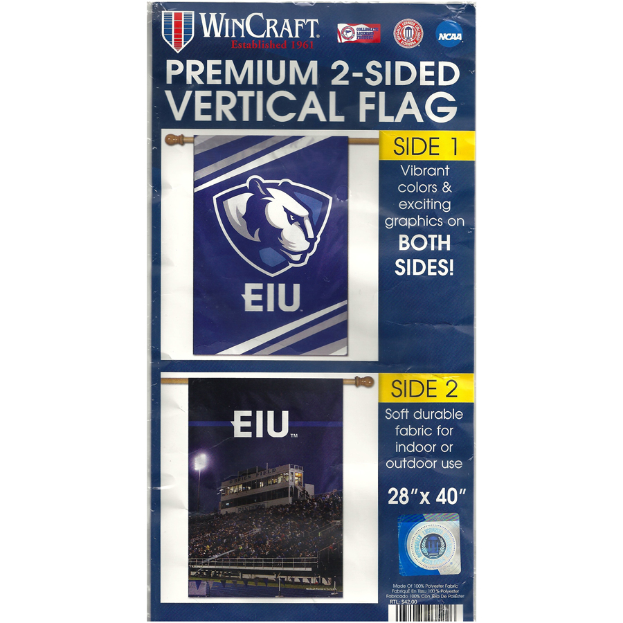 Image For FLAG 2SIDE PL EIU STADIUM