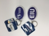 Cover Image for KEYCHAIN PL EI EIU OVAL