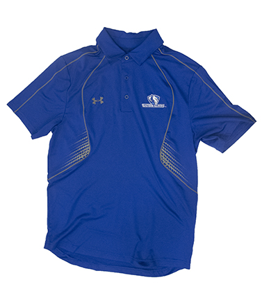 Image For MEN'S UA POLO  Panther Logo