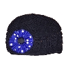 Image for Flower Beanie - Black