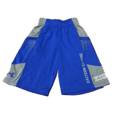 Image For EIU UNDER ARMOUR YOUTH SHORTS