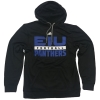 Cover Image for Black EIU Full Zip Hooded Jacket