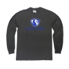Cover Image for LONG SLEEVE EASTERN ILLINOIS GRAY