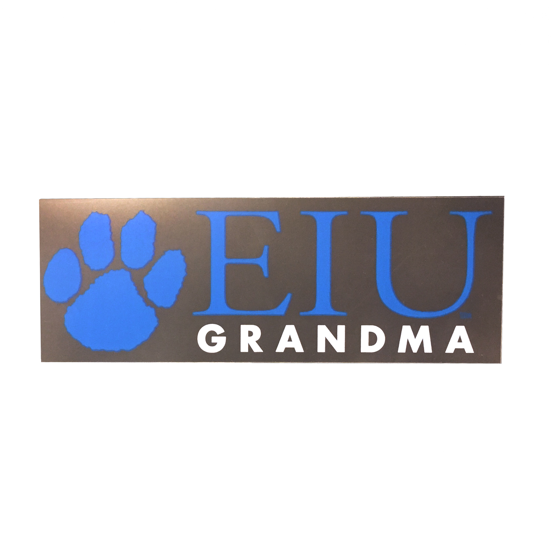 Image For DECAL GMA EIU PAW