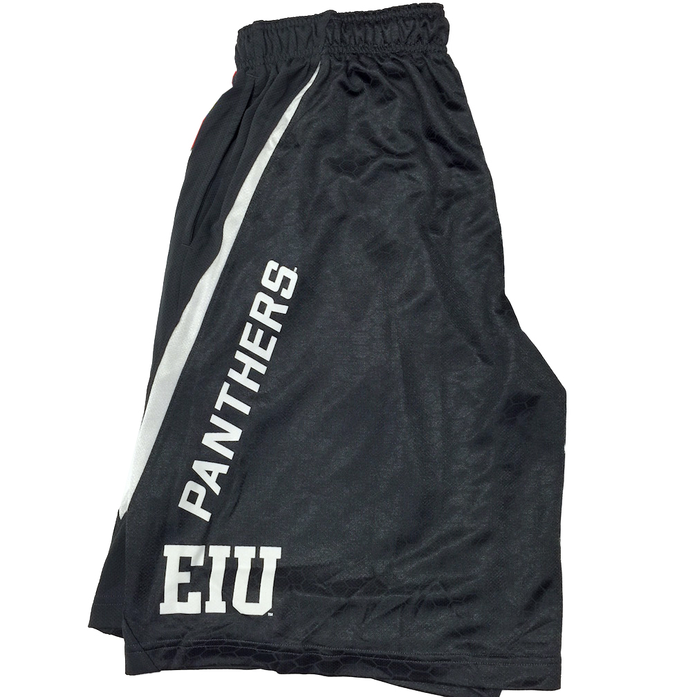 Image For SHORTS EIU P DRK GRY