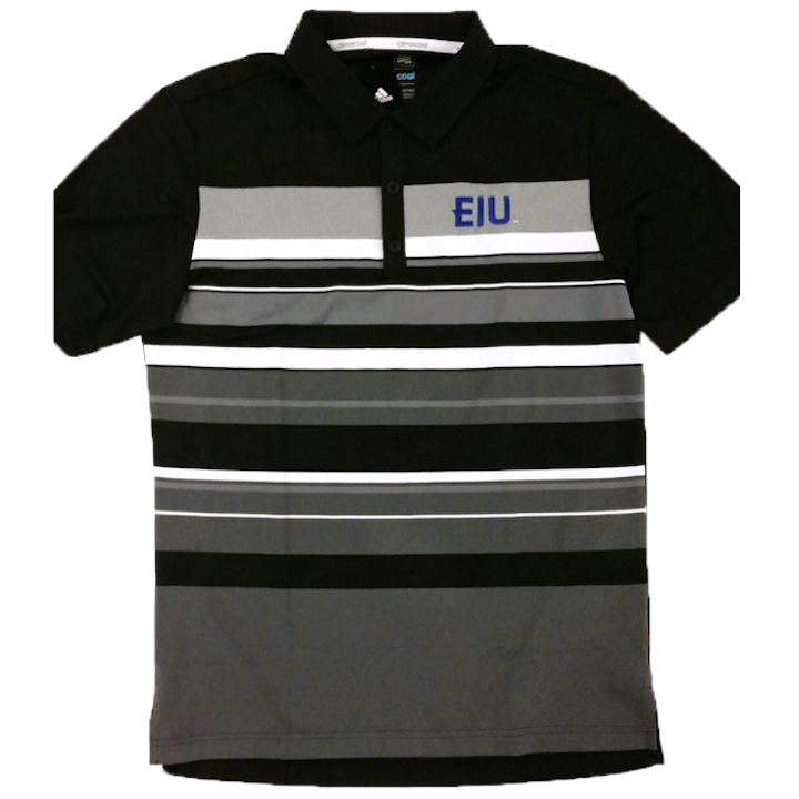 Image For MEN'S EIU STRP POLO