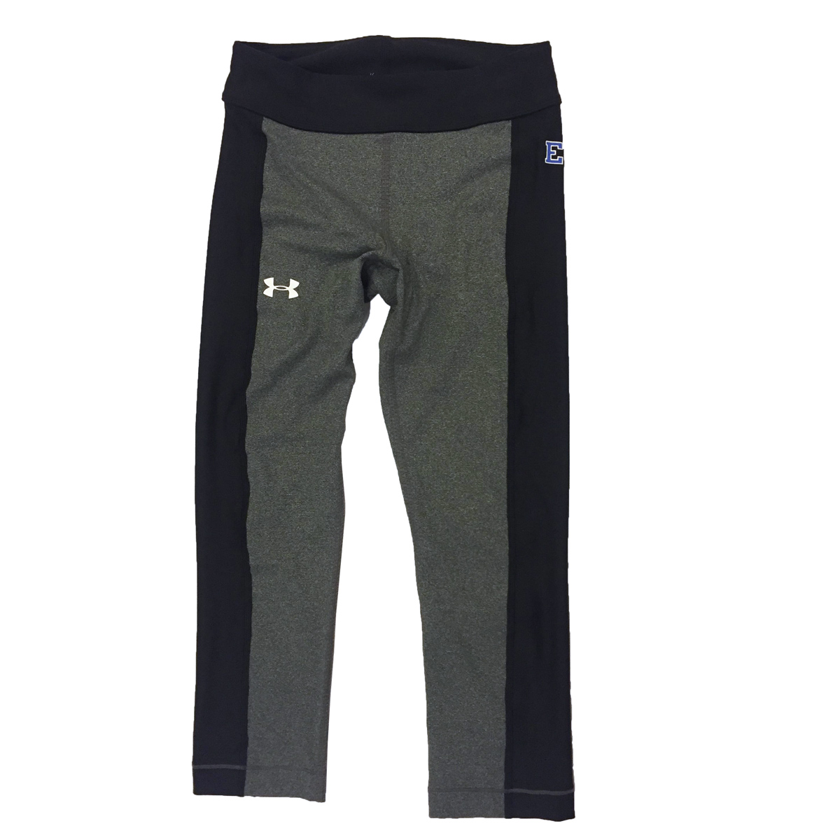 Image For Women's EIU Under Armour Capri Leggings