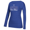 Image for Women's Panthers Eastern Illinois Long Sleeve Crew Neck Tee