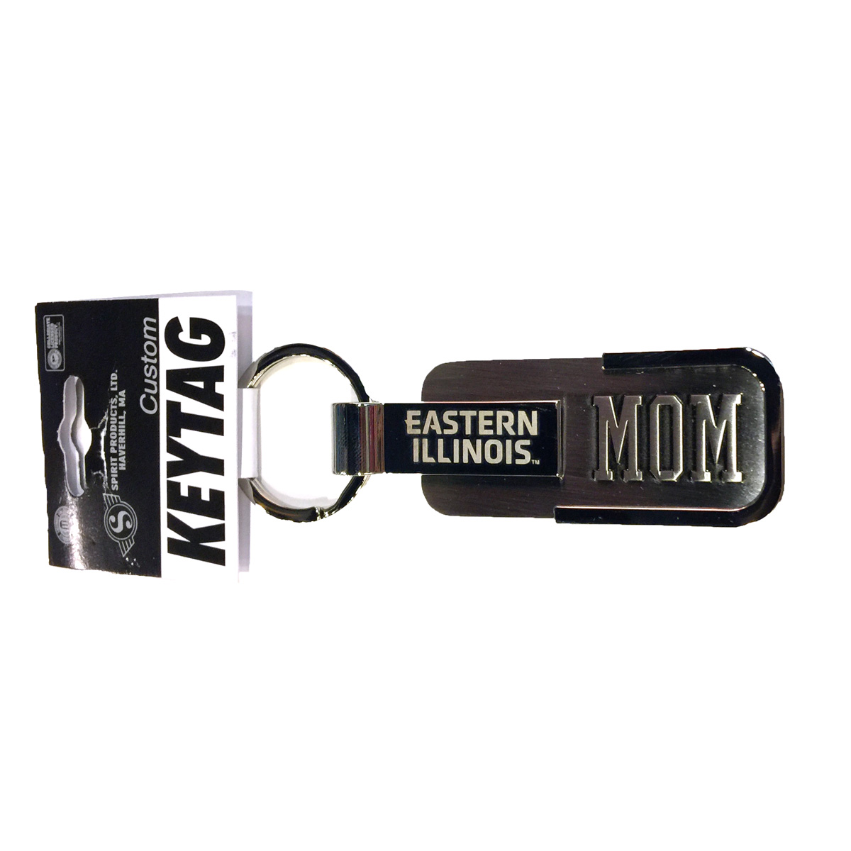 Image For Key Chain - EI MOM