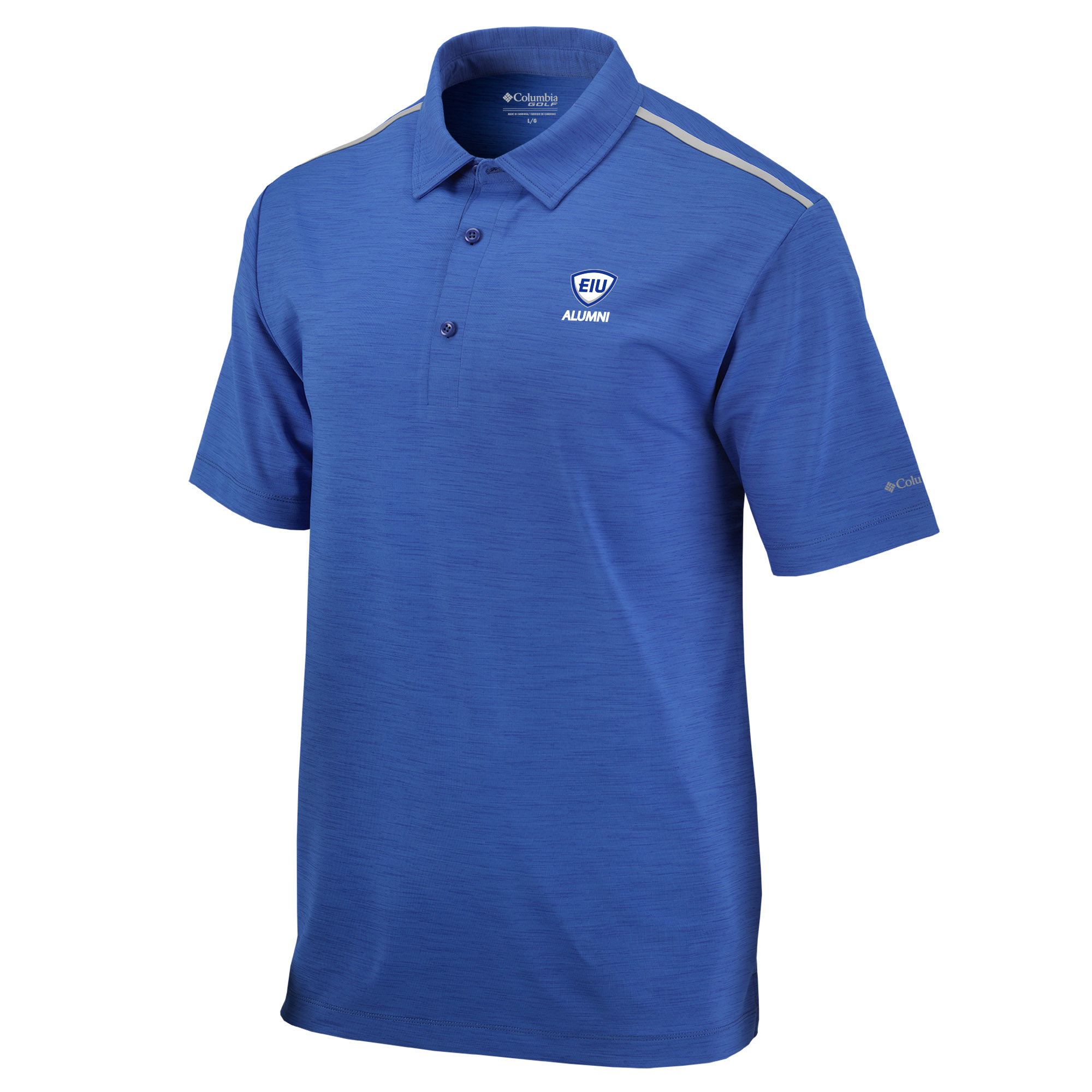 Image For EIU Alumni Royal Columbia Polo