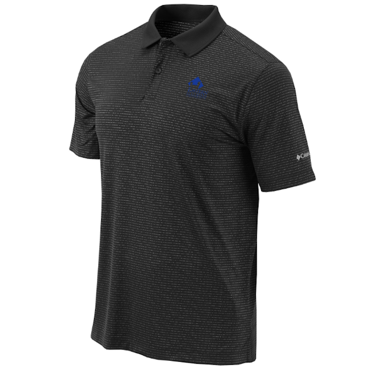 Image For MEN'S EIU TURRET POLO COLUMBIA