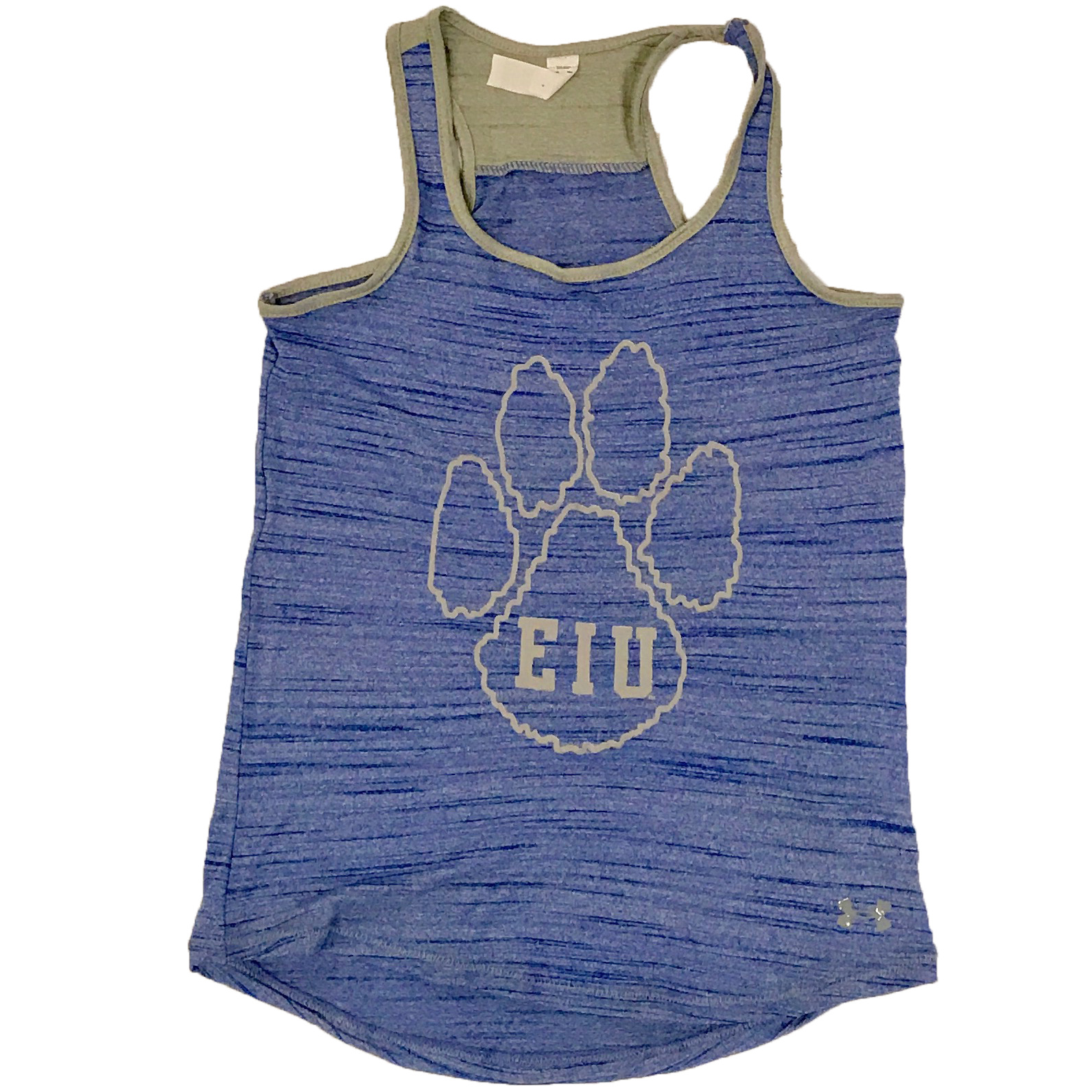 Image For Kid's EIU Paw Print Tank